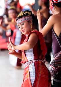 Batak Dance (TORTOR)