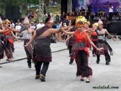 Batak Dance Show