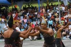 Batak Dance (Manortor)