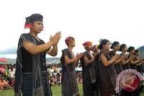 Batak Dance (TORTOR Batak)
